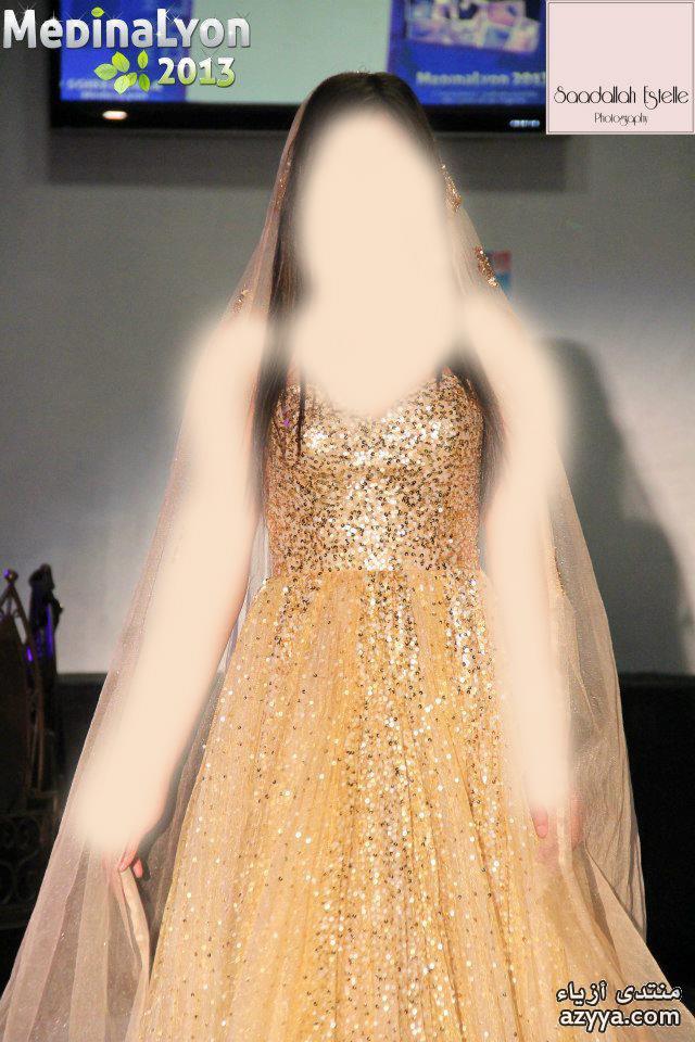 لشتاء عام 2013مجموعة فساتين زفاف إيلي صعب Pronovias لعام 2013فساتين