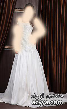 بتشيكلات فساتين رائعة للعرسفساتين زفاف هاي كلاسفساتين زفاف ولا في