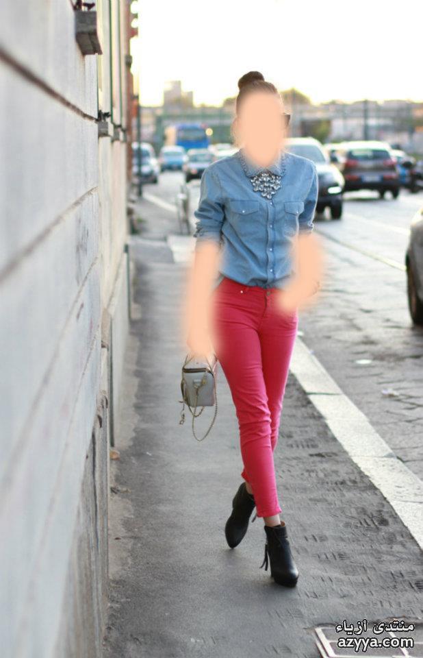 الصيف 2012اخر صيحات الموضة للبوت شتوي2011اتجاهات الموضة لعام 2012 ج