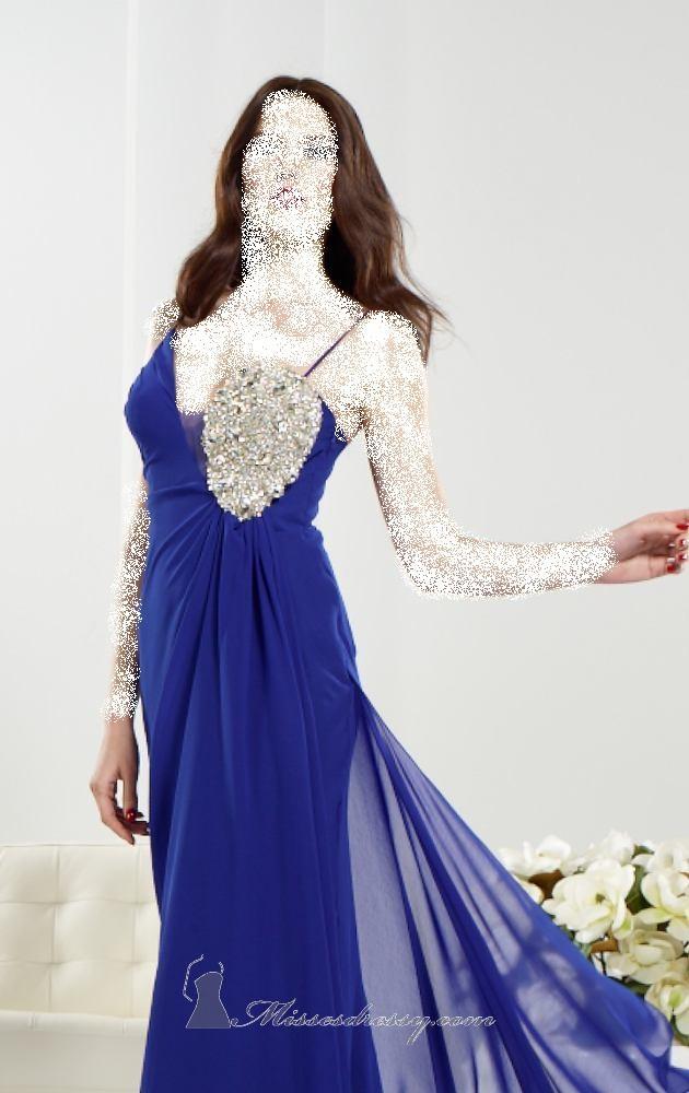 مواضيع ذات صلةفساتين جديدة لإطلالة أكثر شياكة وجمالفساتين ربيع