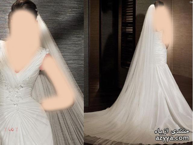 2014 ، طرحة للعروس