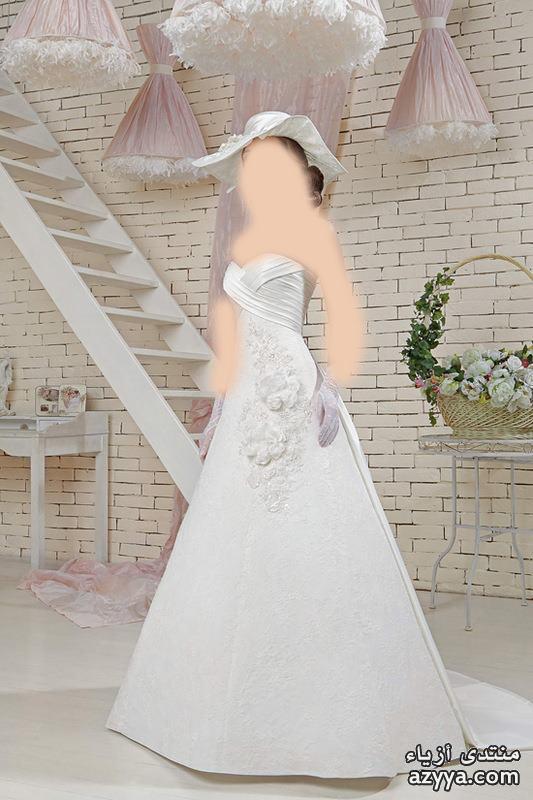 فيرا وانغuالمجموعة الكاملة من فساتين الزفاف للمصمم طوني وردفساتين زفاف