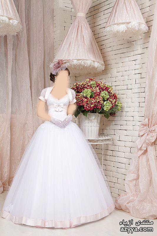 2013اقدم لك موديلات راقية من فساتين الزفاف 2013فساتين جديدة للزفاف