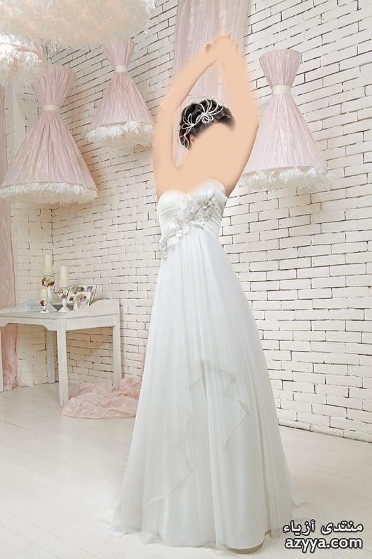 الزفاف 2013فساتين زفاف جديدة 2013 مجموعة فساتين زفاف روعة موديلات