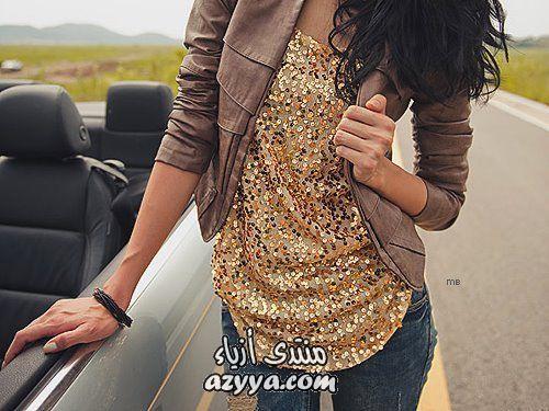 وجميلةكونــي ~مرآهقة أنيقة دآئما ~أنيقة هي أنا:)ملابس كول للبناتلكي تكوني