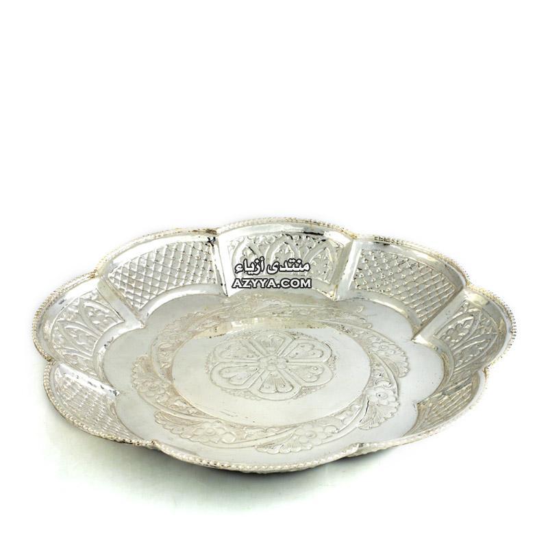 فاخرة في رمضانفخامة وأناقة الفضة فى المنزلمجموعة زهير مراد للأزياء