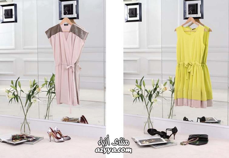 لصيف عام 2013ملابس شتاء 2013 للفتيات من H & M