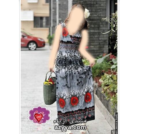 وصول اروع الفساتين والبلايز النسائيه برخص الاسعار السعر 90 ريال