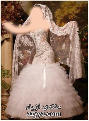 شتاء 2013فساتين زفاف للعروس الرومانسيةفساتين زفاف جمالها من الآخرتألقي يوم