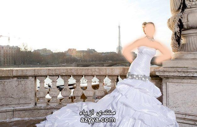 مواضيع ذات صلةفساتين الزفاف 2012_2013 للمصممه عائشة المهيريمجموعة فساتين