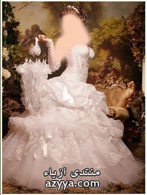 زفاف إيلي صعب Pronovias لعام 2013فساتين الزفاف لـ ريم اكرا-