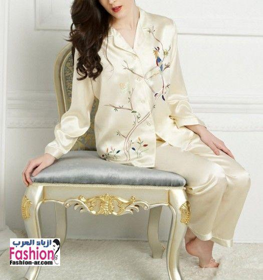 السنة 2012 2013 سراويل مزركشةأزياء 2013 للمصمم اللبناني إيلي صعب