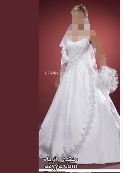 للمصممة الشهيرة فيرا وانغ 1فساتين زفاف جديد 2013فساتين زفاف للمصممة