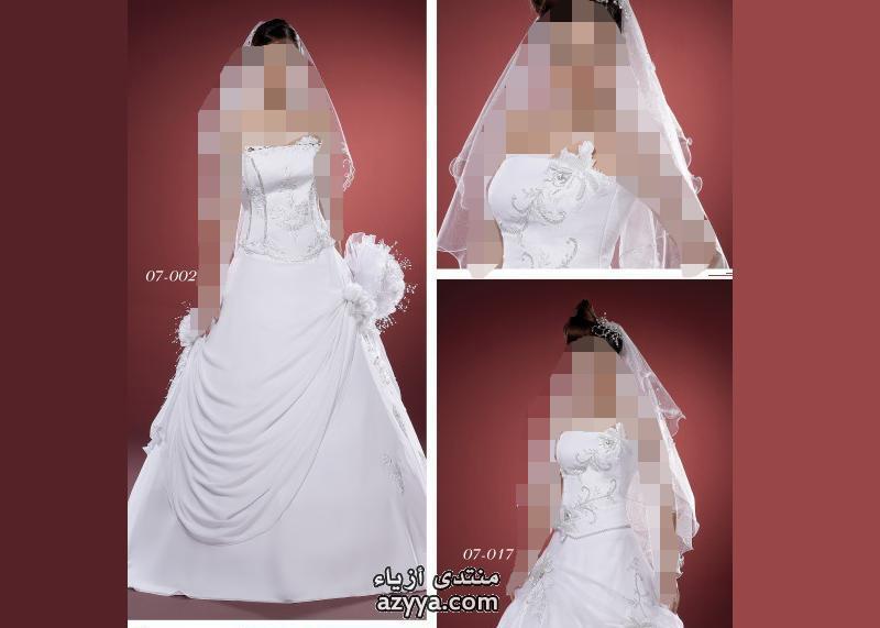 زفاف شتويه 2013 لا تفوتكمفساتين زفاف لعروس 2013فساتين زفاف ع