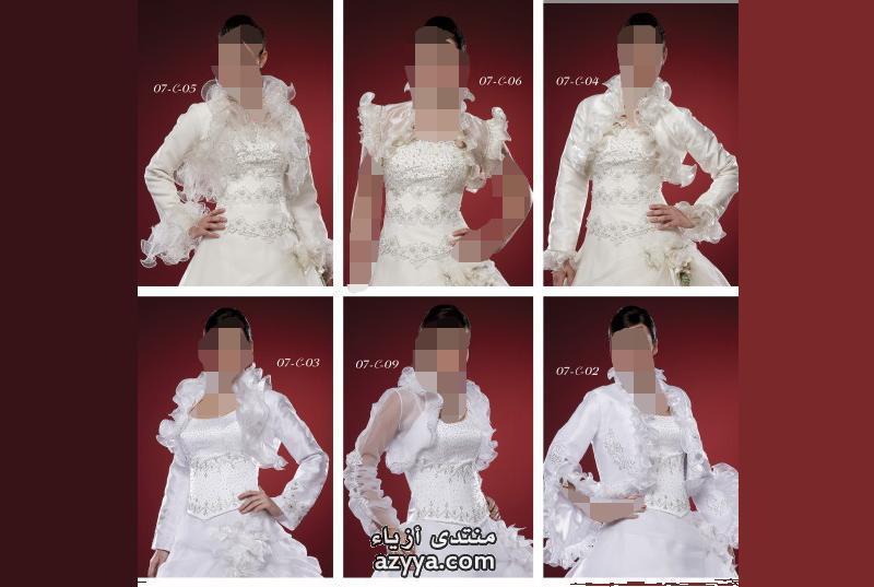 مواضيع ذات صلةفساتين الزفاف 2012_2013 للمصممه عائشة المهيريفساتين الزفاف