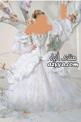 مع فساتين ذوقفساتين الزفاف لـ ريم اكرا- شتاء 2013فساتين زفاف