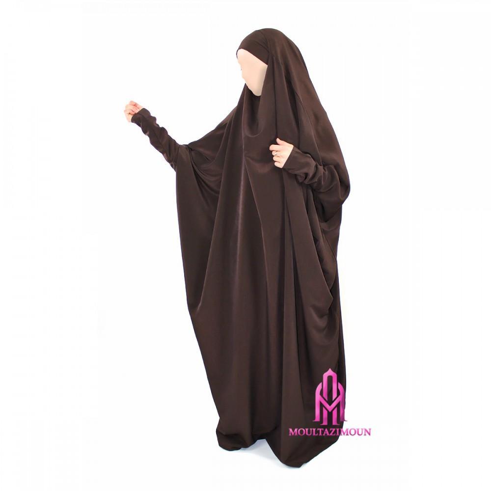 مووووو هذا هذا ماهو حجاب اصلا لك ان تختاري بين