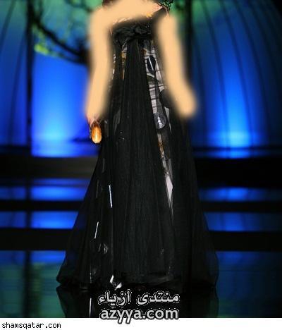 للمصمم نيكولا جبران 2013 فخمهفساتين باللون الاخضر نيكولا جبرانفساتين رائعة