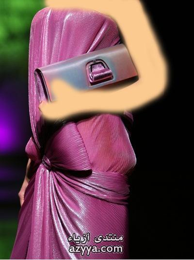 فساتين رائعةاجدد فساتين للمصمم نيكولا جبران , مجموعه من فساتين