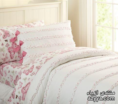 مواضيع ذات صلةرومانسية وجمال اللون الأبيض في غرفة النومأفكار