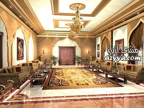 حديثة ديكورات مميزه ديكورات كلاسيكية لغرف استقبال