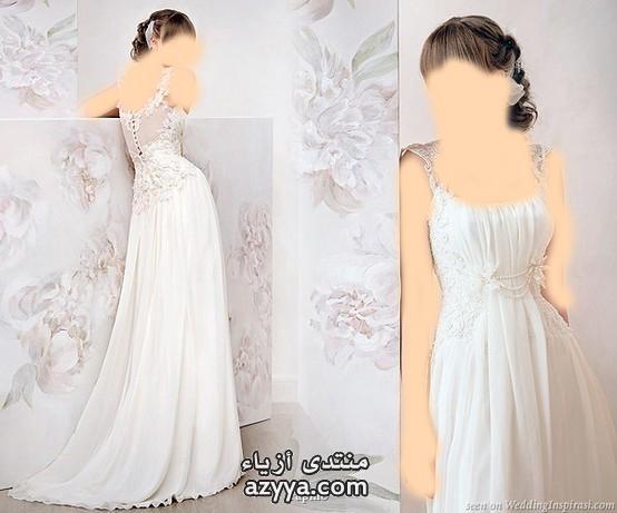 موديلات جديدةجديدة ومميزة من فساتين سهرةموديلات جديدة من فساتين العروسفساتين
