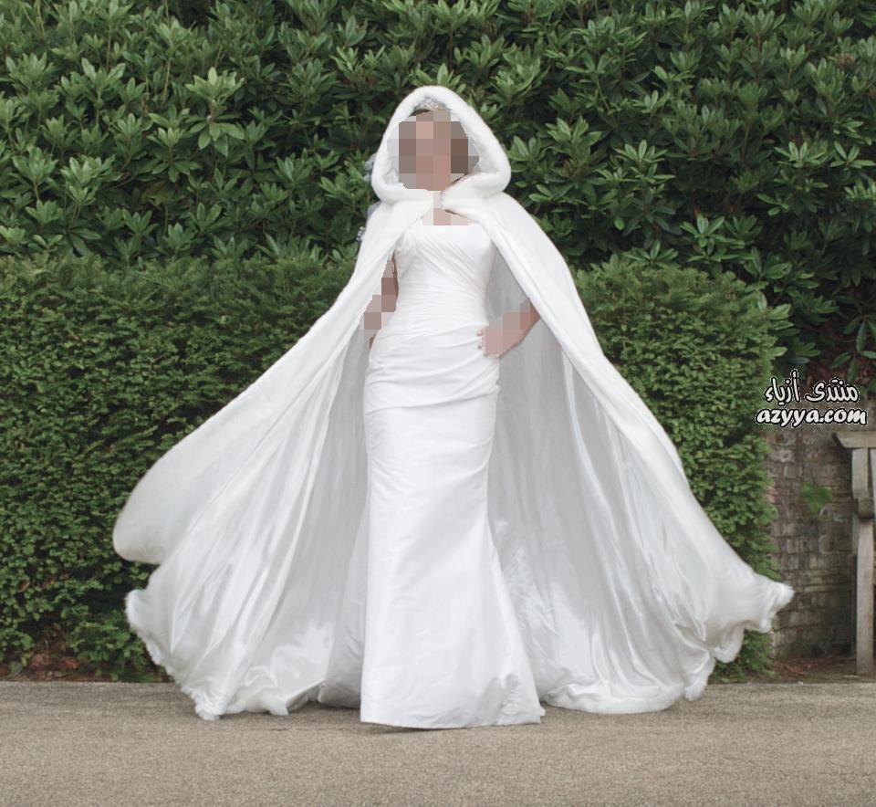 زفافك بتشيكلات فساتين رائعة للعرسفساتين زفاف رائعه لعروس أنيقهفساتين زفاف