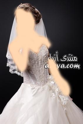 هاي كلاسفساتين زفاف لمن تعشق الجمالفساتين زفاف لأميره الزفاففساتين زفاف