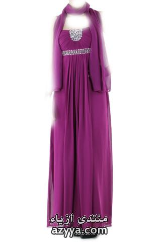 مواضيع ذات صلةفساتين جديدة لإطلالة أكثر شياكة وجمالفساتين زفاف