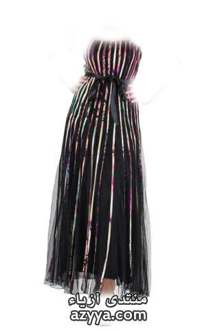 الزفاففساتين سهرة طويلة موديلات جديدةجديدة ومميزة من فساتين سهرةموديلات جديدة