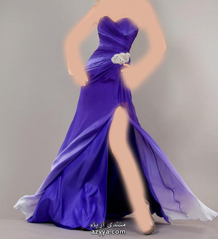 إيلي صعب Pronovias لعام 2013اجمل فساتين السهره جديد 2014فساتين غاية