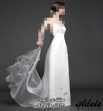 Monique Lhuilier للعروس واختها.10أزواج من أحذية الزفاف لعروس هذا الموسم.بإطلالة