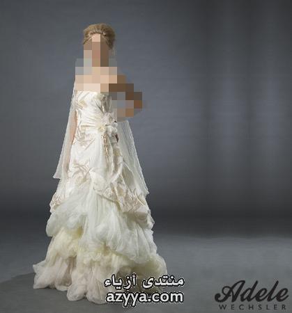 الأميرات فساتين زفاف من Fashion Forwardفساتين حلوة للعرائس الاحـ♥ـليفساتين افراح