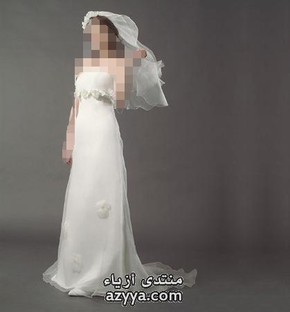 مواضيع ذات صلةفساتين زفاف للعروس الرومانسيةفساتين زفاف الخريف لـ