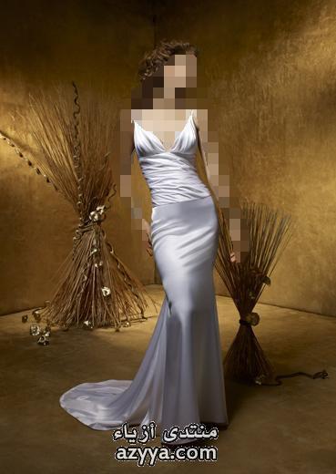2013فساتين زفاف لك عروستيفساتين زفاف للمصمم طوني ورد فساتين افراح