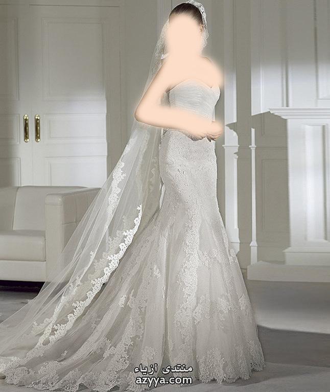 مواضيع ذات صلةنصائح للعروس قبل إختيار فستان الزفاففساتين زفاف