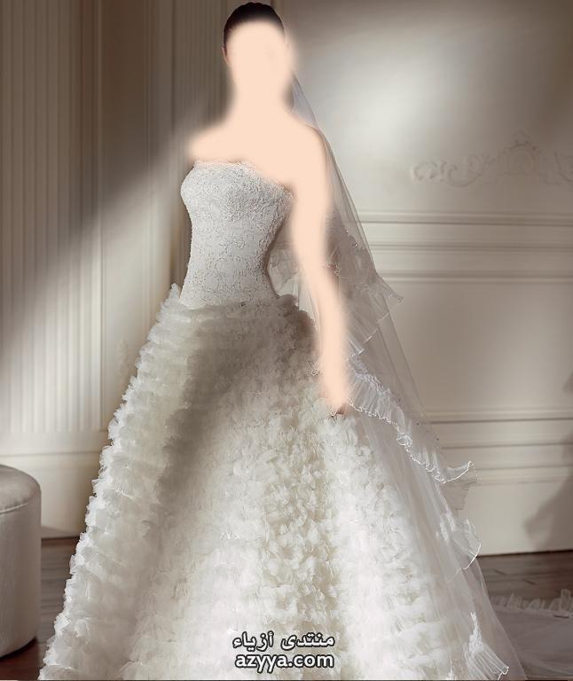 Forwardتسريحات زفاف لعروس 2013فستان زفاف مستورد من امريكاكتالوج فساتين زفاف