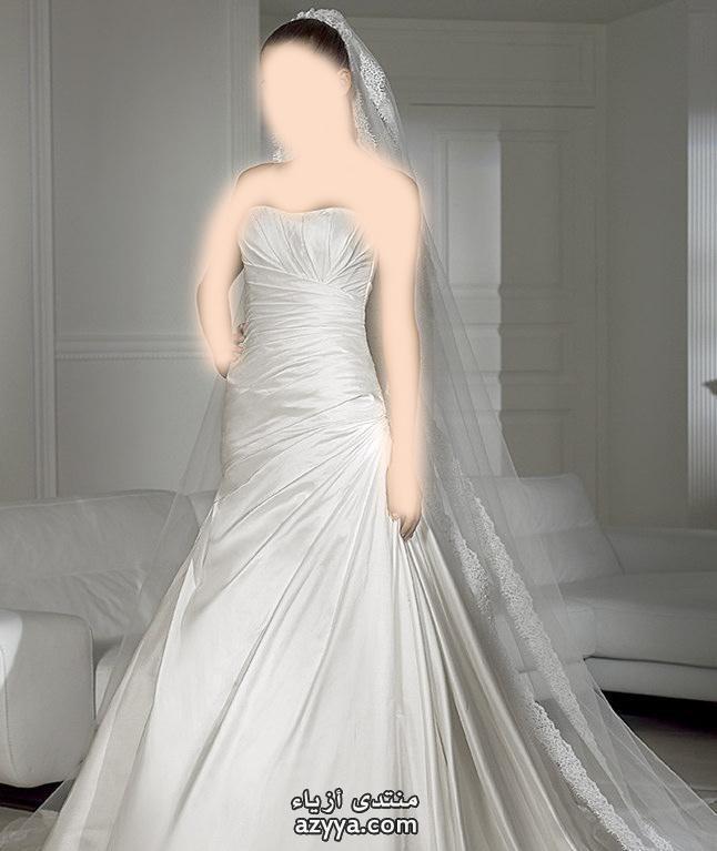 2014 يحوي 60 فستان للزفاف آخر موديلفستان زفاف راقي +