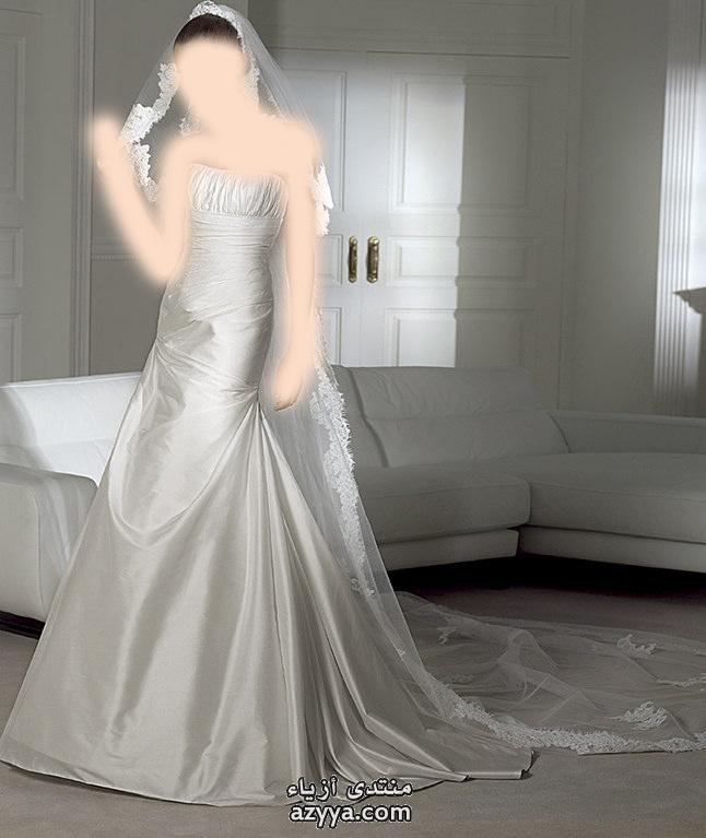 أوسكار دي لا رنتا 2013بإطلالة الأميرات فساتين زفاف من Fashion