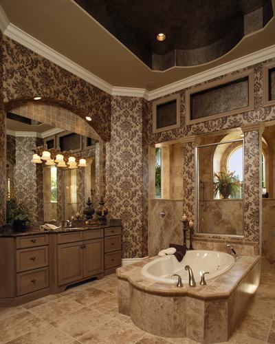 , اروع اثاث حمامات ستايل فاخراروح ديكورات الحمامات ,حمامات شيك