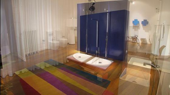 رومانسيه ديكورات حمامات فخمة