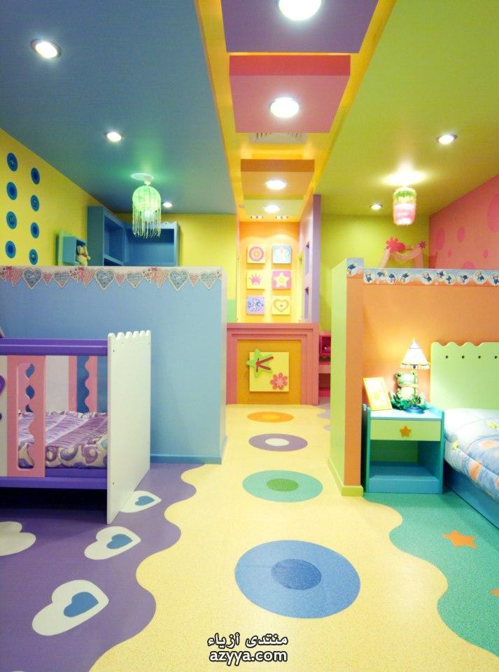 ربيع 2014غرف نوم اطفال غريبه وجديدهملكة جمال العالم 2014تنفيذ مشروع