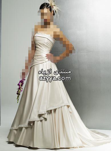 و حلوه و مبهره فساتين للعرائس و للافراح ناعمه جدا