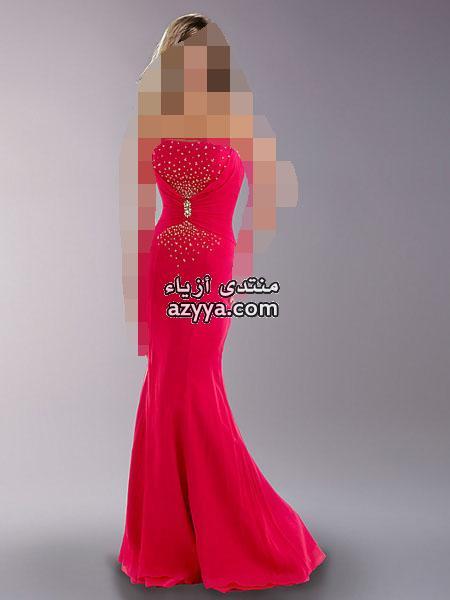 الناعمهاجمل الفساتين واو 2013كولكشن متنوع من الفساتين قصيرةاجمل الفساتين للمحتجباتاجمل