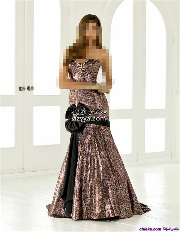 واجمل هديه للعيدإطلاله انثويه عاليه مع هذه المجموعه من الفساتين