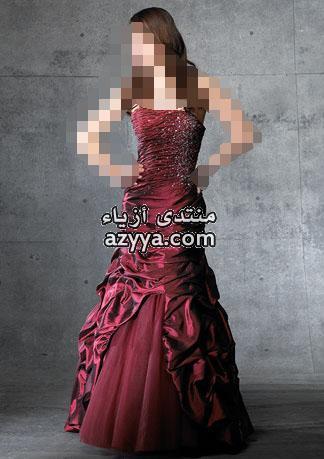 Mac Duggalجديد المصمم valentino من الفساتين بلون البلونسال جديد 2013