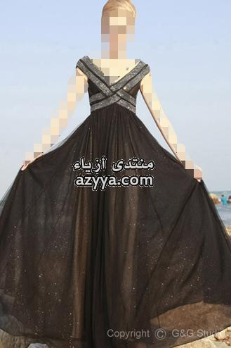 أفضل الاسوارات لتناسب فستان السهرة ؟كيف تختارين فستان السهرة الأنسب