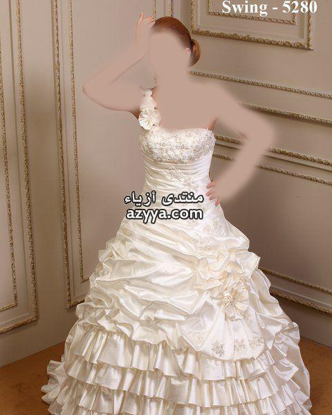 زفافكاسحريهم بفستانك يوم زفافككوني أميرة يوم عرسككونى ملكة متوجة مع