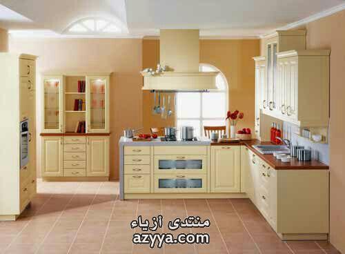 2013 - احدث المطابخ الفخمة بتصميمات ايطالية لعام 2013 مطابخ