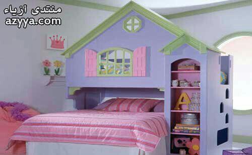 للبناتافكار لغرف نوم المراهقينرومانسية وجمال اللون الأبيض في غرفة النومغرف